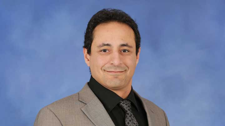Dr. Malek Abunaemeh