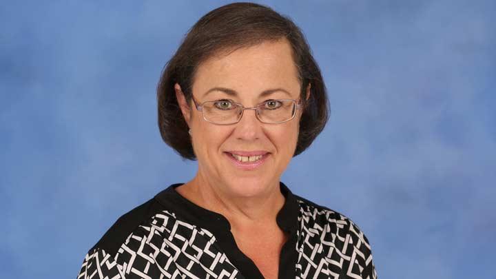 Ms.  Tamara Lang (Retired)