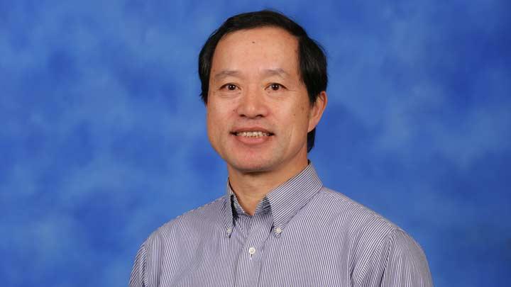 Dr. Guo-Hui Zhang