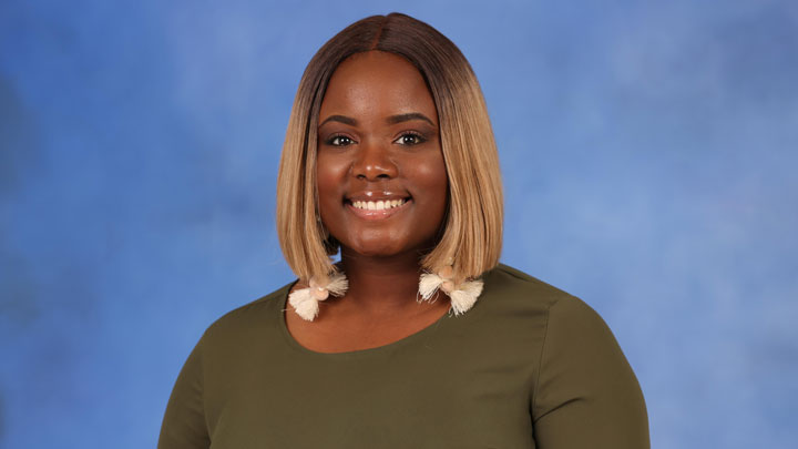 Ms.  Jasmin Malone