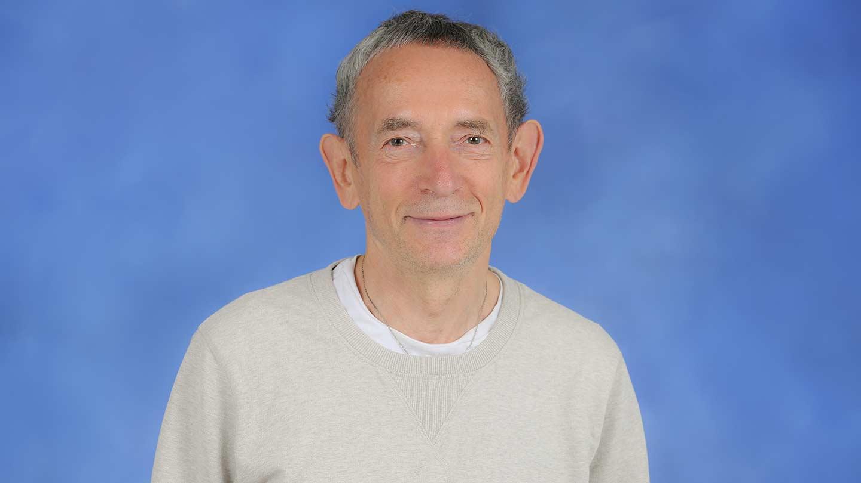 Dr. Mark Pekker