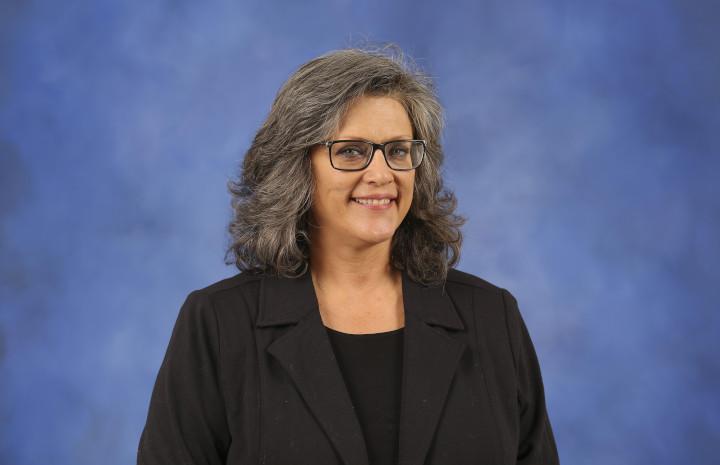 Ms.  Paulette Renee Bergstue