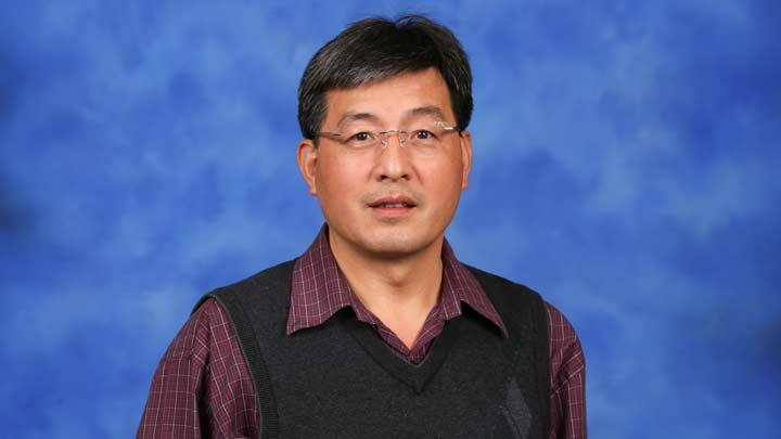 Dr. Shangbing Ai