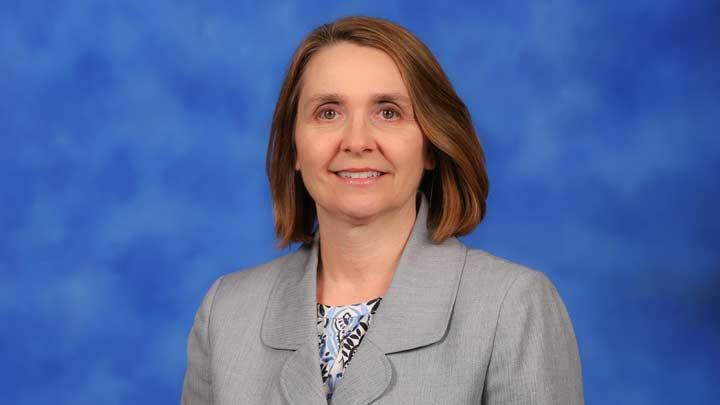 Dr. Terri Johnson