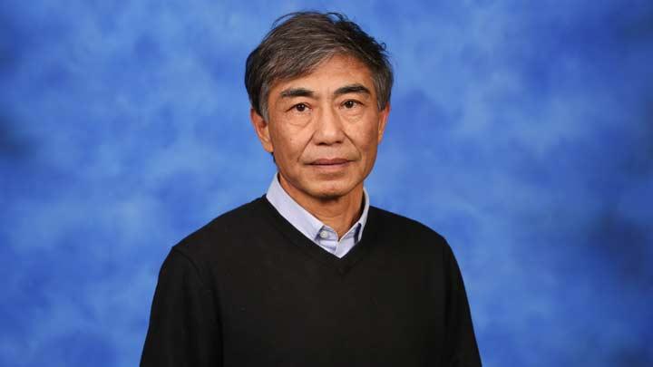 Dr. Wenzhang Huang