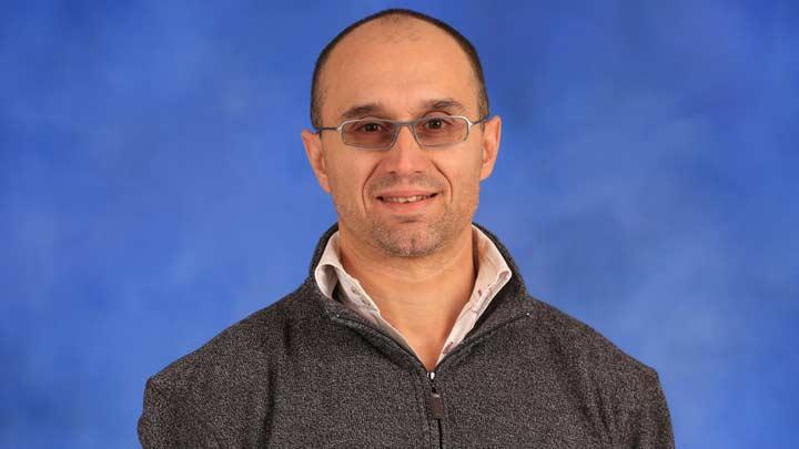 Dr. Massimillano Bonamente