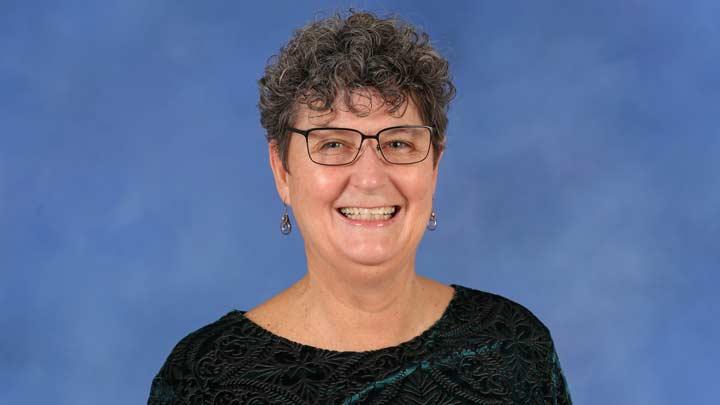 Dr. Carol Strong