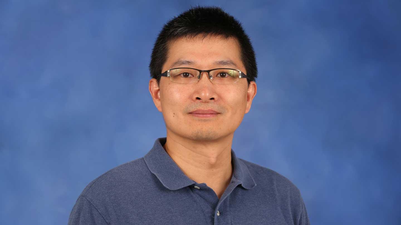 Dr. Ming Sun
