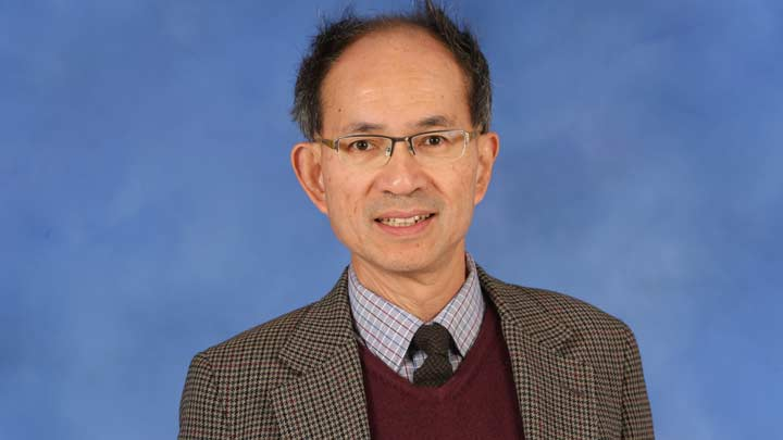 Dr. Richard Lieu