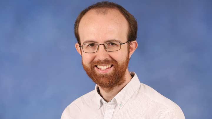 Dr. Stephen Walker