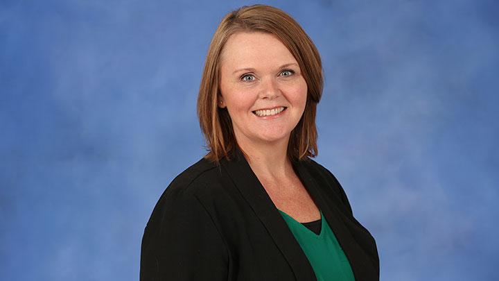 Ms.  Charlene Bankston