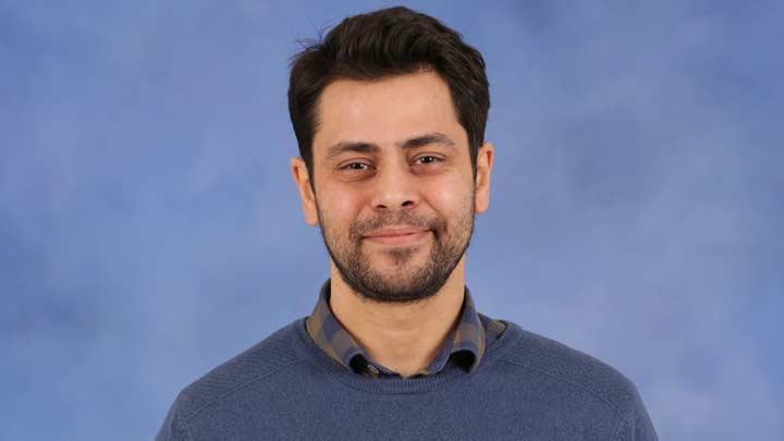 Dr.  Mohammad Mirakhor