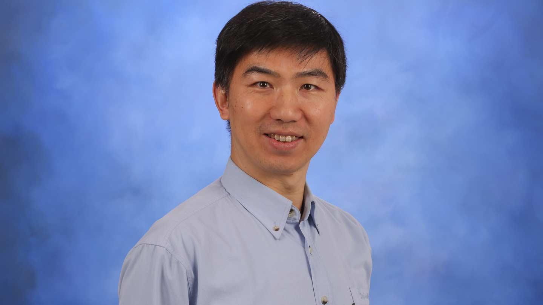 Dr. Lingze Duan