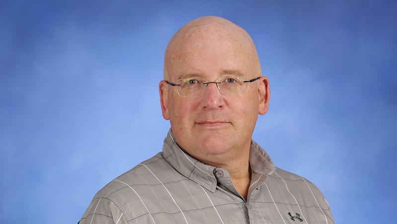 Dr. James Miller
