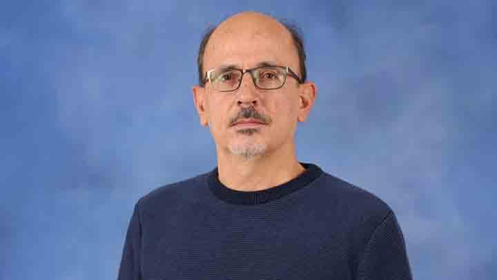 Dr. Seyed Sadeghi