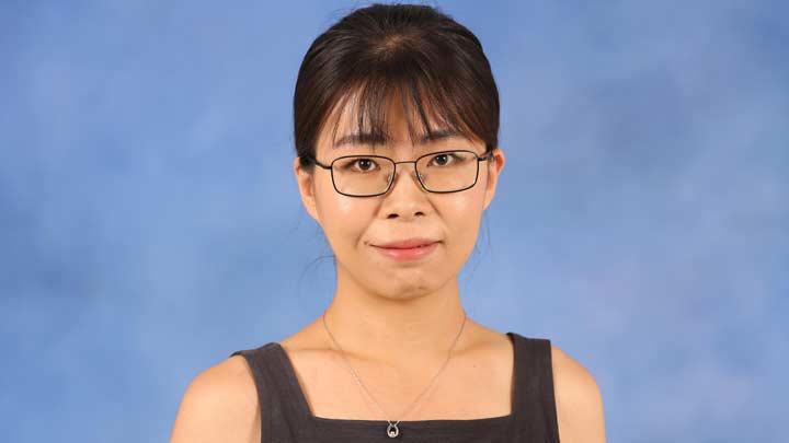 Dr. Ying Zou