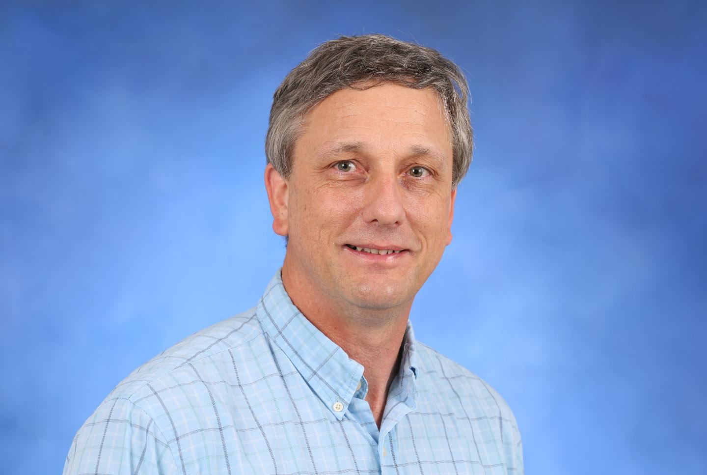 Dr. Jakobus le Roux