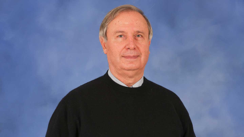 Dr. Nikolai Pogorelov