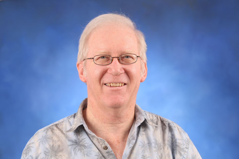 Dr. Robert Preece