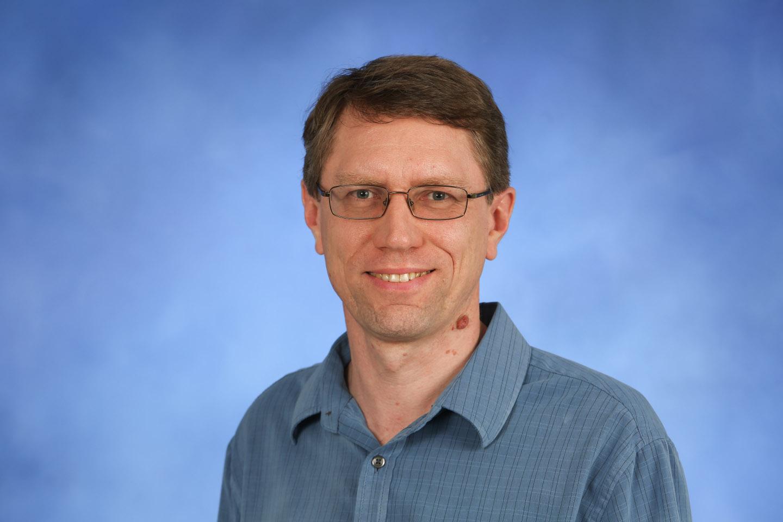 Dr. Vladimir Florinski