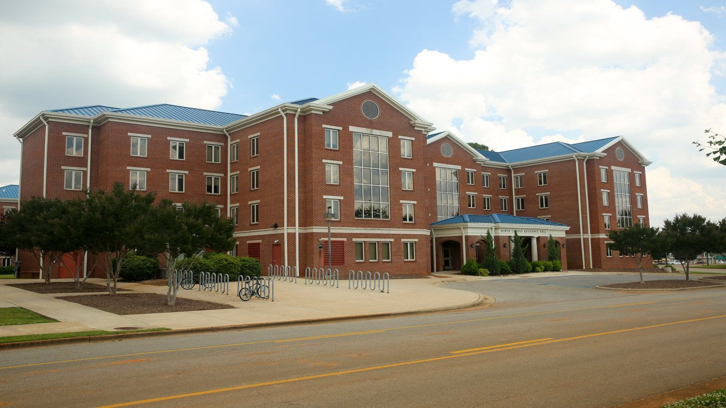 North Campus Residence Hall