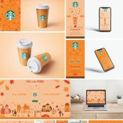 Starbucks-campaign-Marina