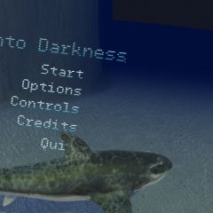 Into Darkness | Team Game Design '18