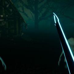 Lightwalker | Team Game Design '20