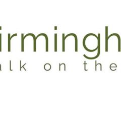 Lindsay Pritchard | Birmingham Zoo Logo