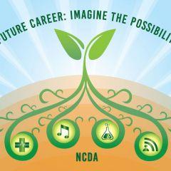 NCDA Poster Design