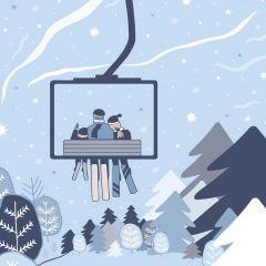 Marina Gibson | Aspen Web Ad