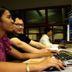 computer-students