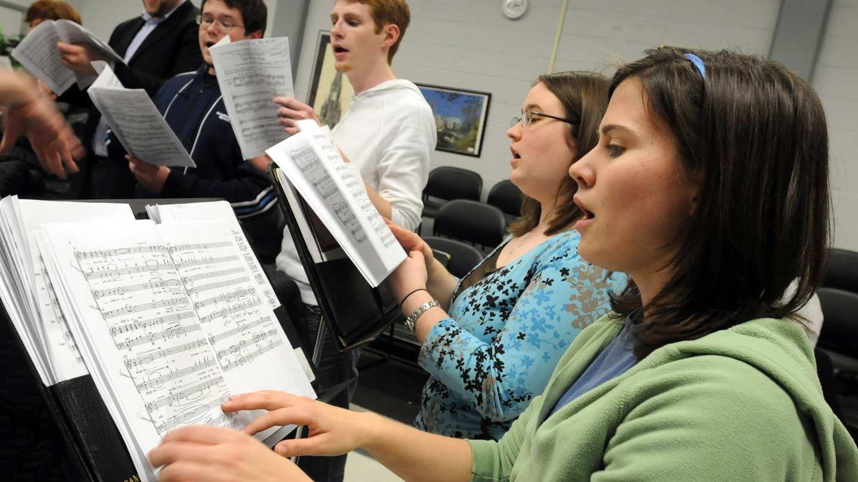 choirpractice