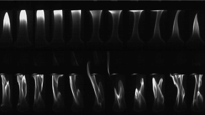 Diffusion-flame-E-field