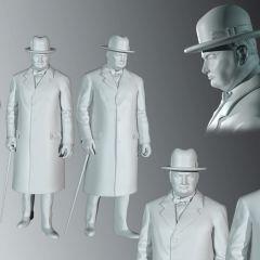 Winston Churchill | Jennifer Rothenflue '19