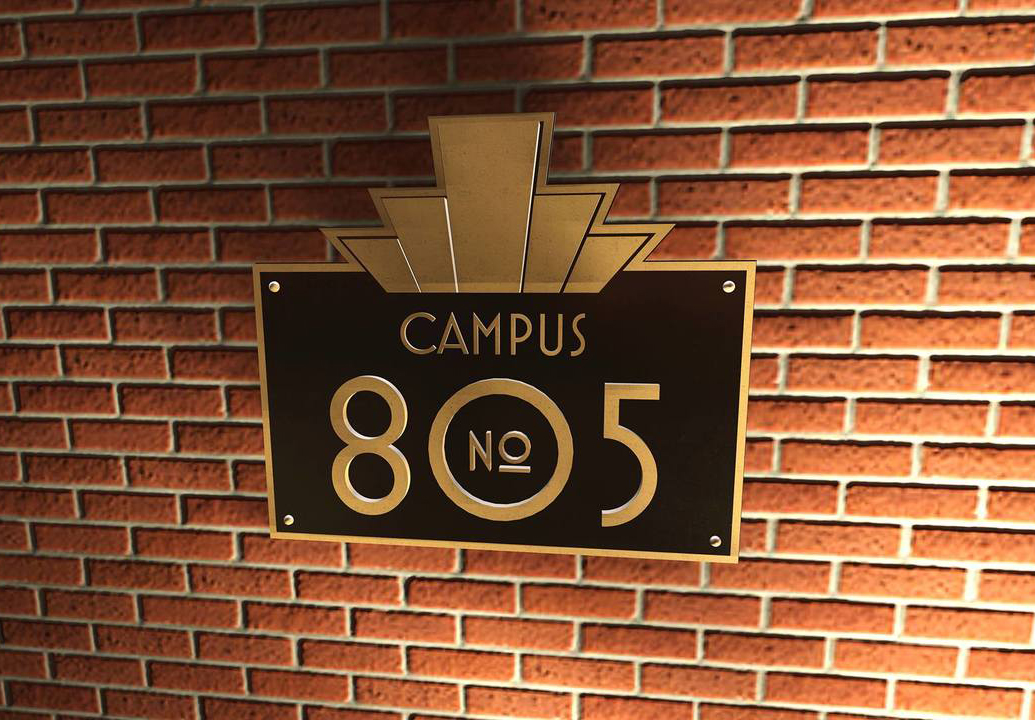 attractions campus no. 805