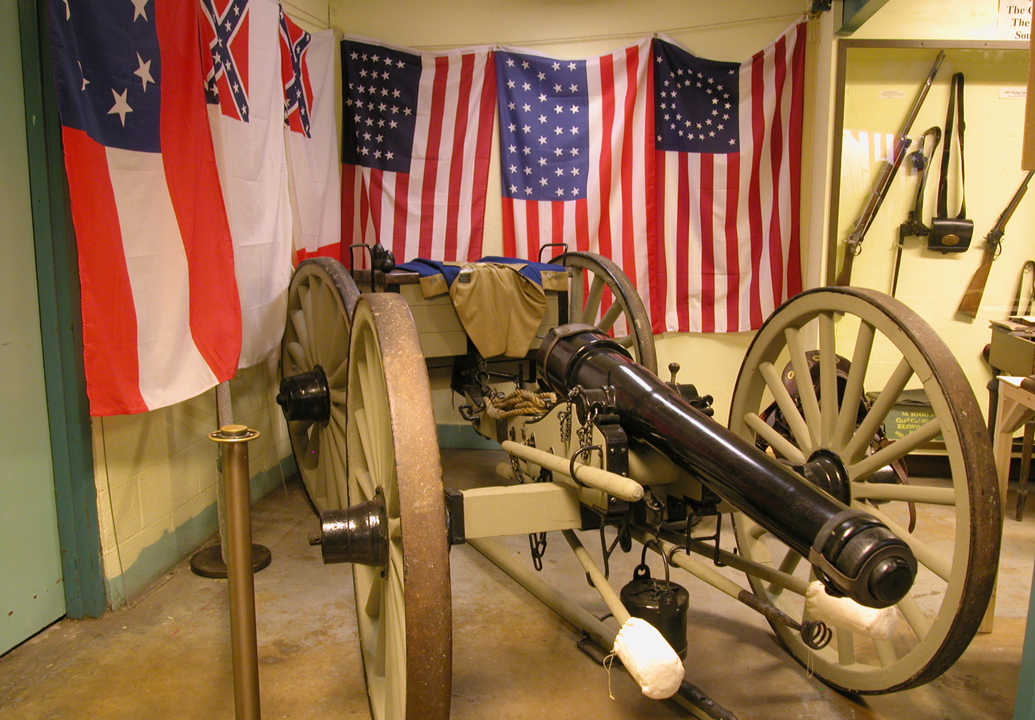 attractions veterans museum