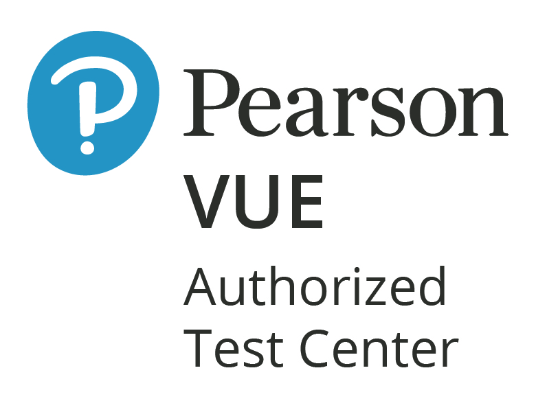 UAH is an authorized Pearson Vue Test Center
