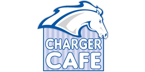 Charger Cafe