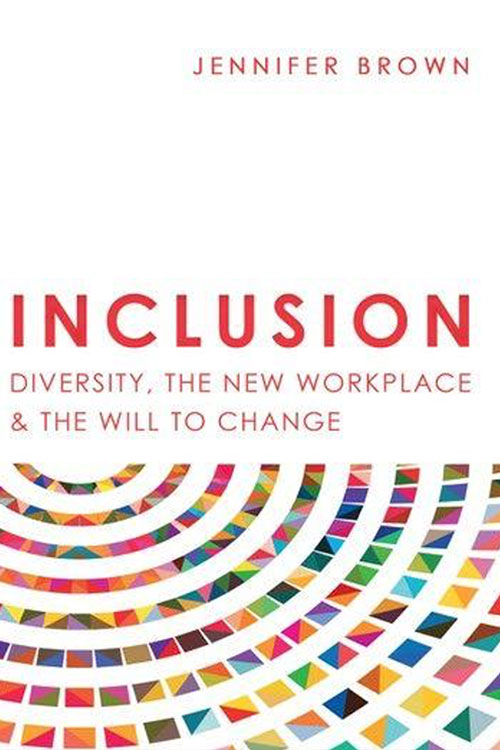 inclusion book cover