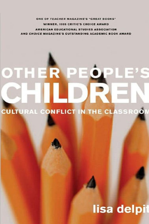 other people's children book cover
