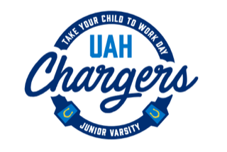UAH Chargers Take Your Child to Work Day