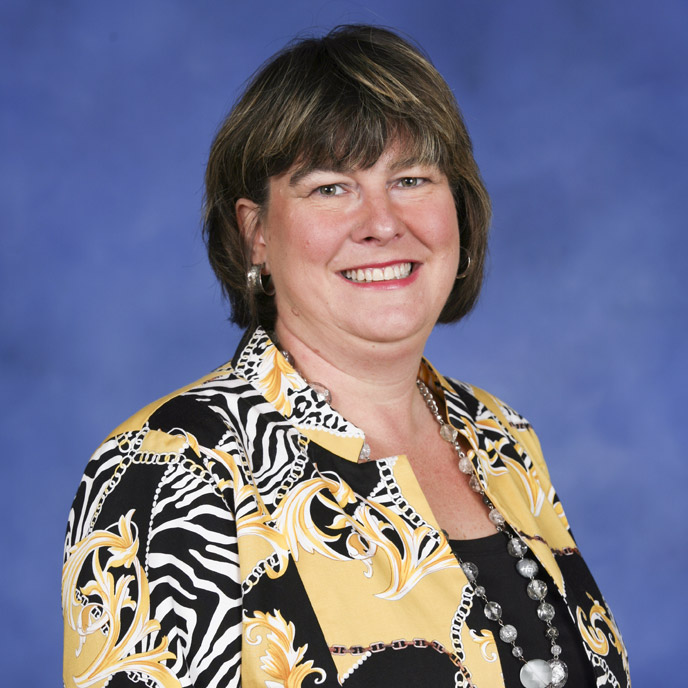 Dr. Beth Quick will assume the role of Dean of the College of Education at UAH.