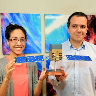 UAH part of team that confirms origin of short gamma-ray bursts.