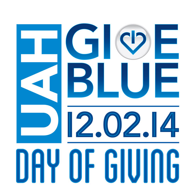 Tuesday, December 2nd, 2014 UAH will host its first-ever Day of Giving!