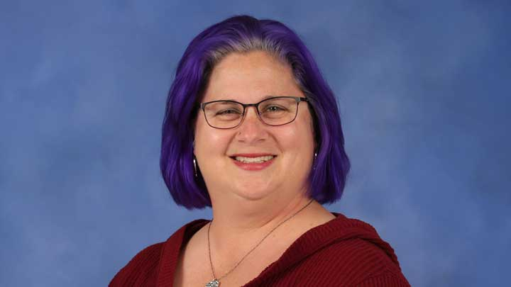 Kristin Hartland