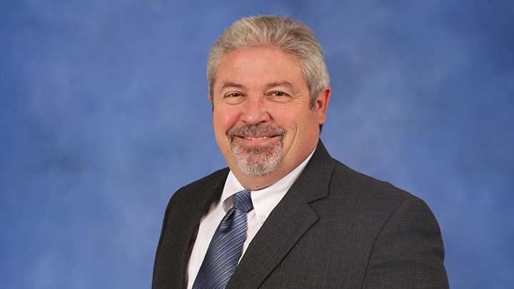 Dr. Jeff Little