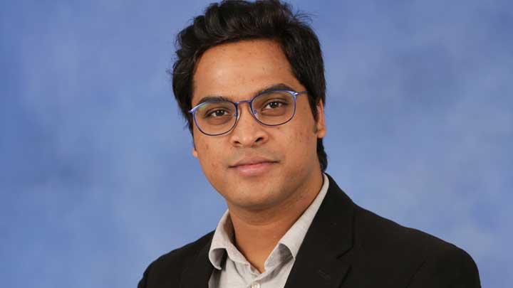 Dr. Ratan Kumar Bera