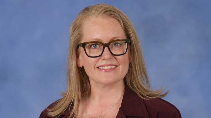 Sara Tidwell