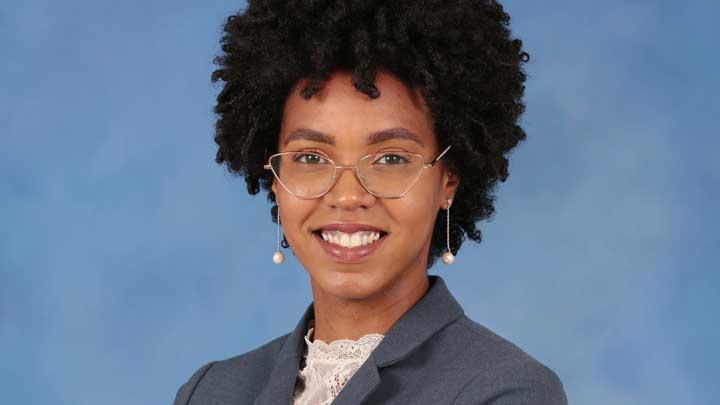 Amber Kae-Edwards